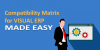 Compatibility_Matrix_for_VISUAL_ERP_made_easy